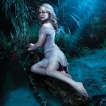 True Blood Season 3 Anna Paquin as Sookie Stackhouse