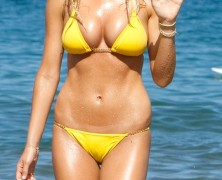 Brooklyn Decker Swimsuit