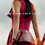 Elodie Yung as Jinx in GI Joe Retaliation