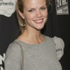 Brooklyn Decker attends Montblanc Presents The 24-hour-plays A Benefit For Urban Arts Partnership on June 16, 2012 in Santa Monica, California.  (Photo by Michael Bezjian/Getty Images For Montblanc)