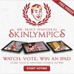 Skinlympics