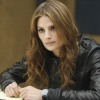 Stana Katic in Castle