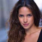 Adria Arjona from Emerald City