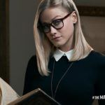 Olivia Dudley in The Magicians